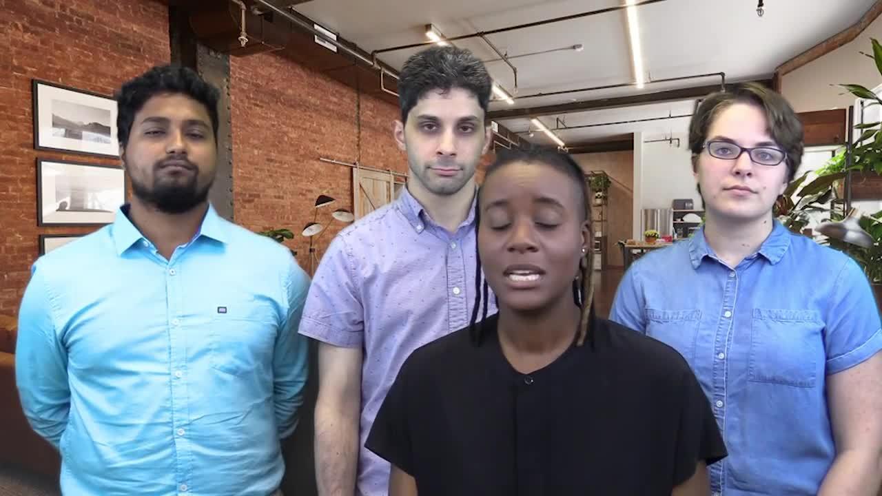 Lessonbee Team