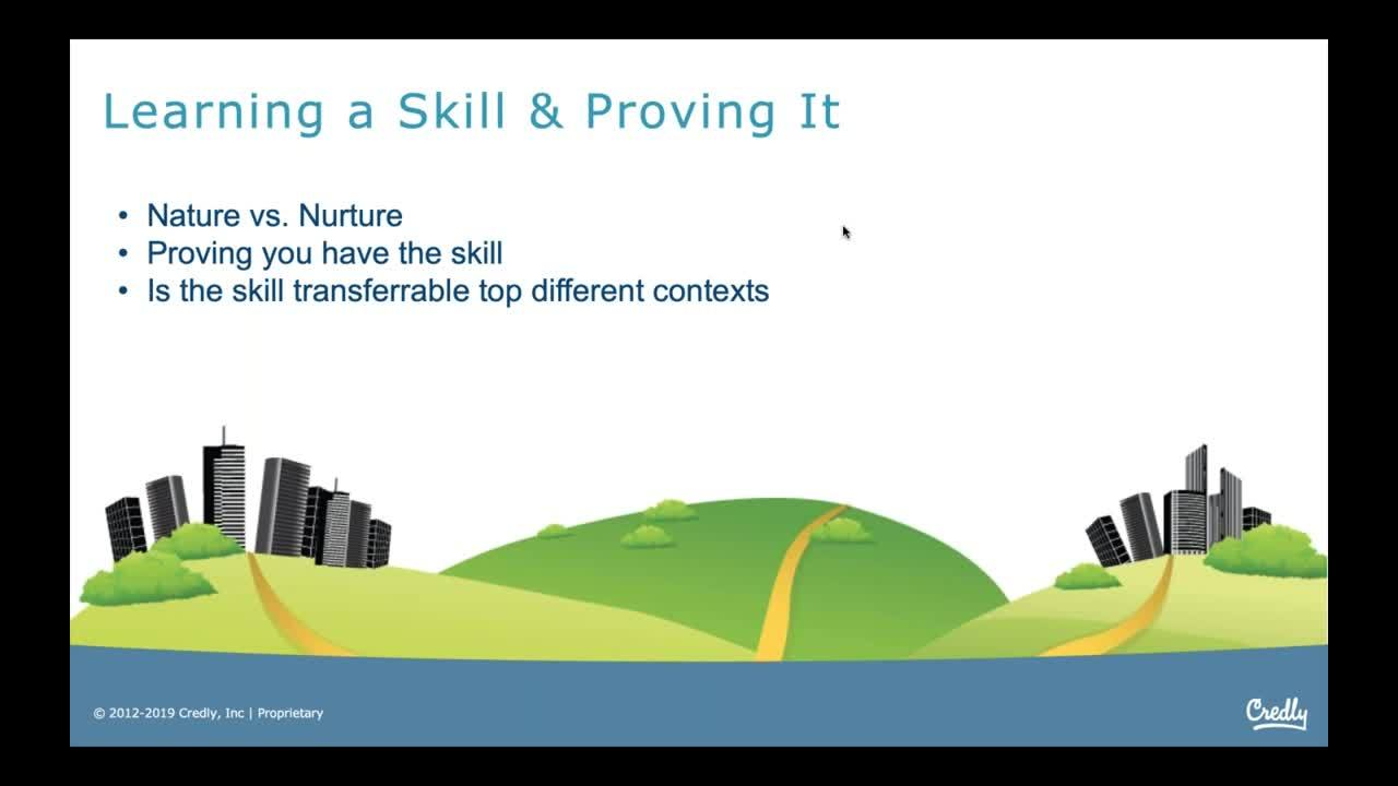 How To Validate Soft Skills Through Digital Credentials