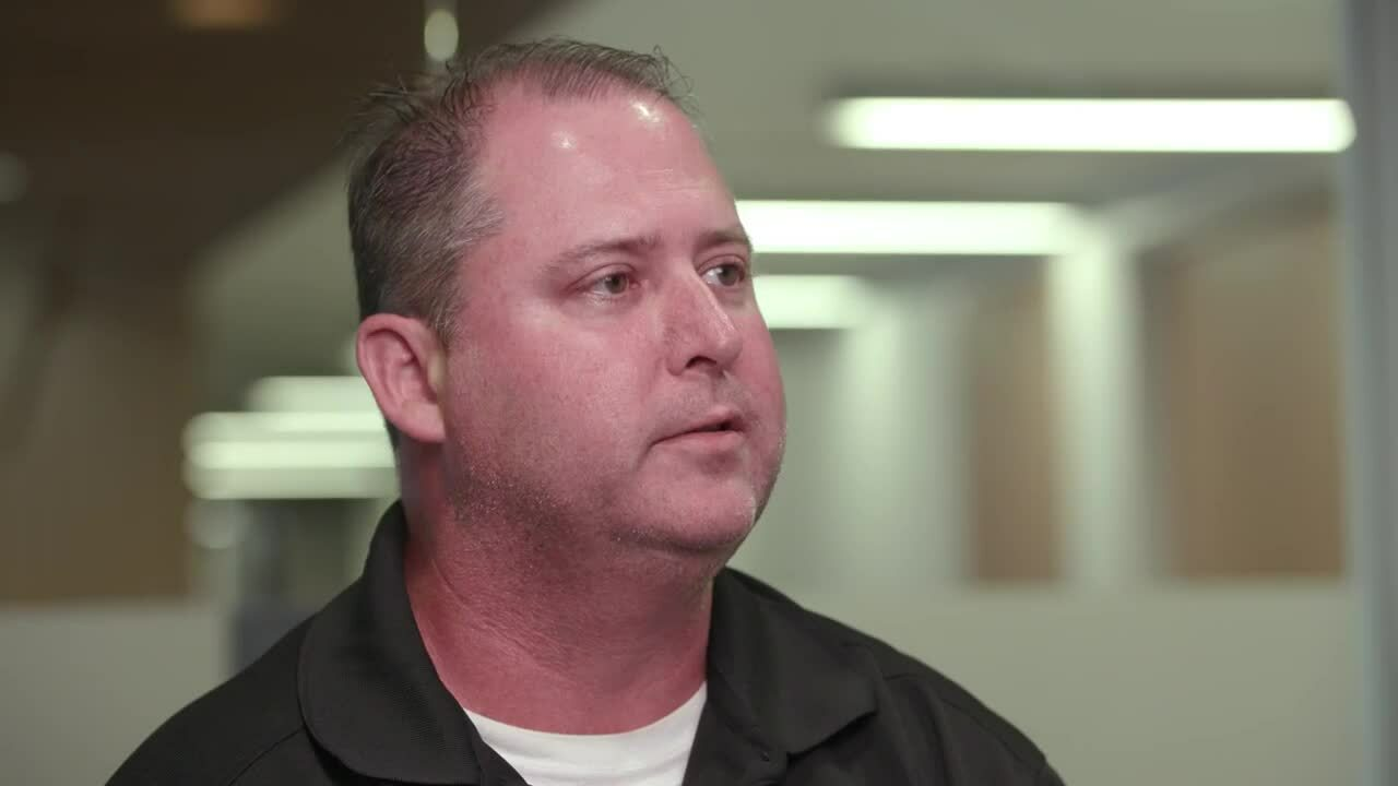 Cybraics - Client Testimonial- Ryan - Telecommunications Fortune 500