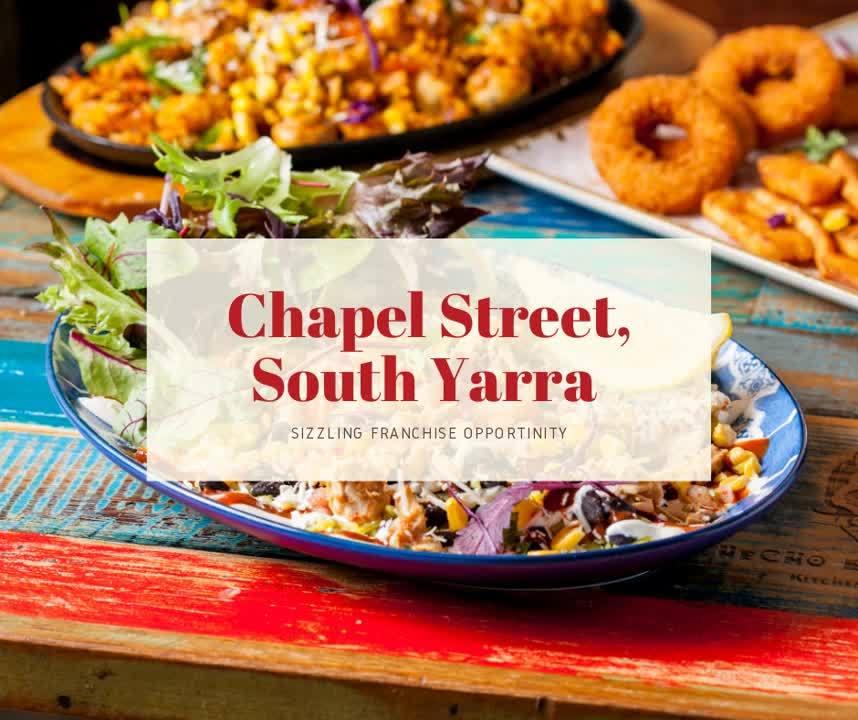 Facebook Chapel Street Hecho en Mexico