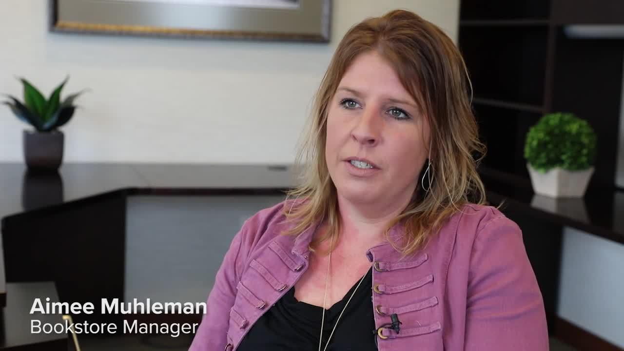 Utilizing the Publisher Consignment Rental Program