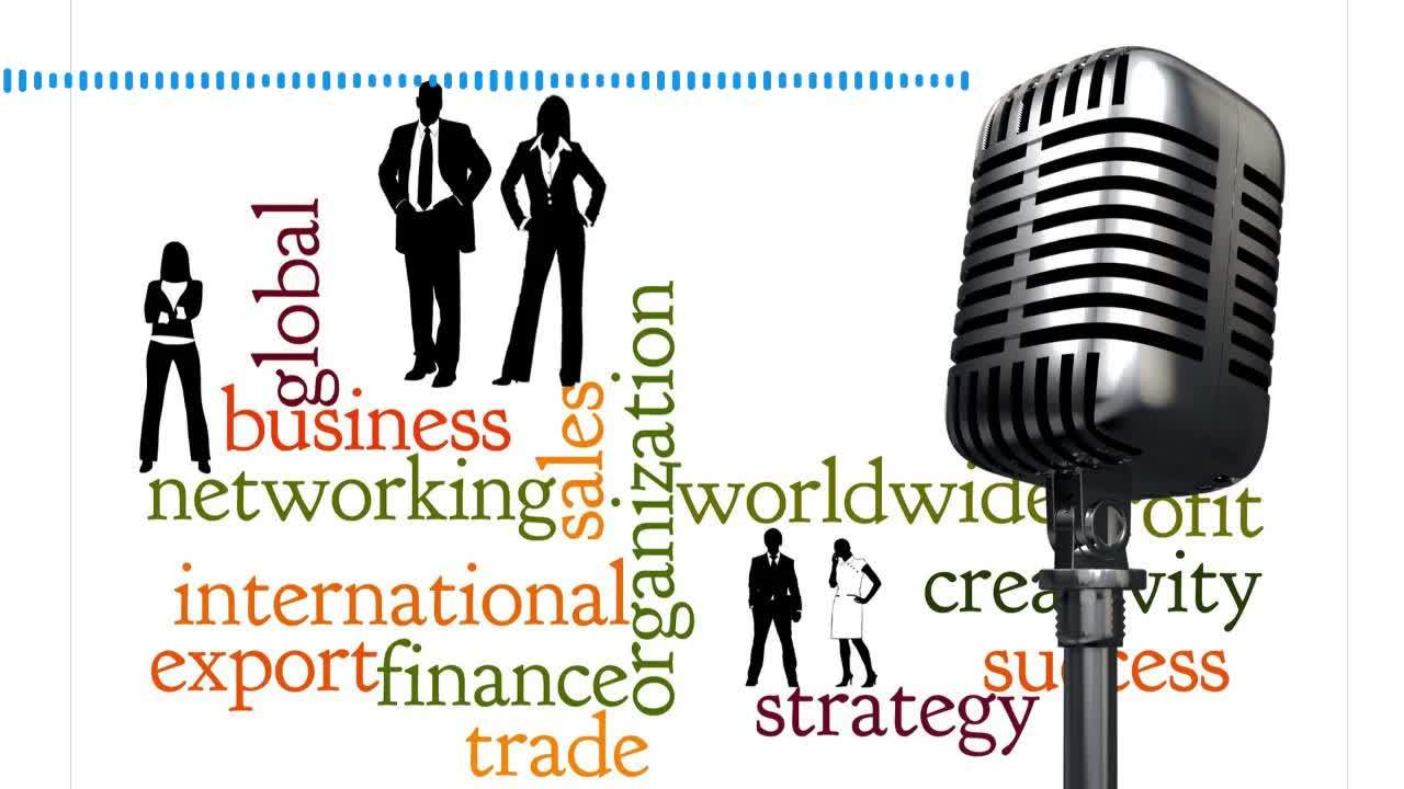 Going International - Breaking the Language Barrier