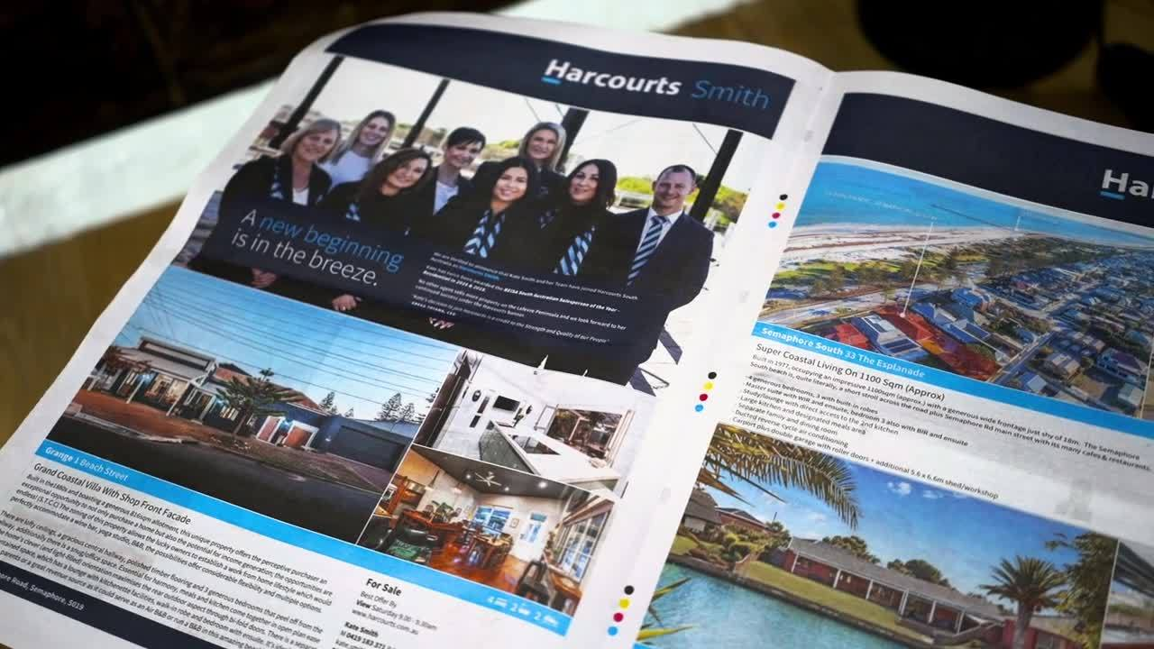 Recruitment Video_Why Kate Smith Chose Harcourts
