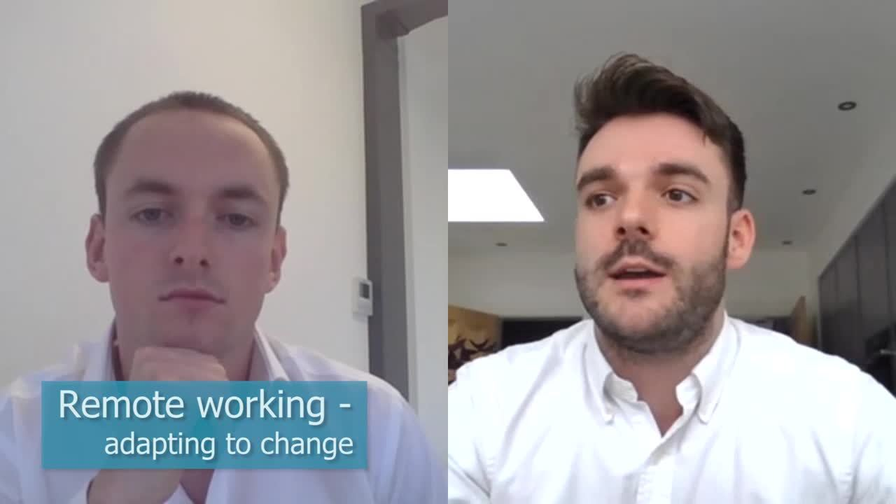 Agile finance series Video 4 working remotely v2