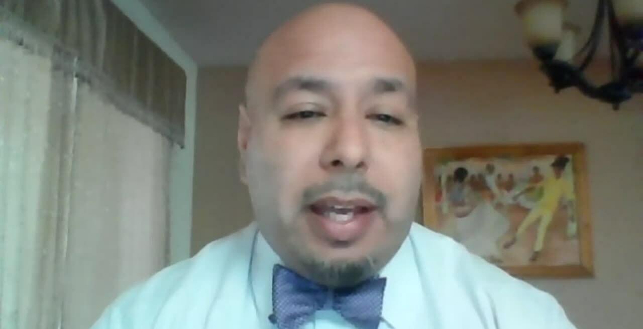 Leveraging Coaching Now! - Jose Rivera