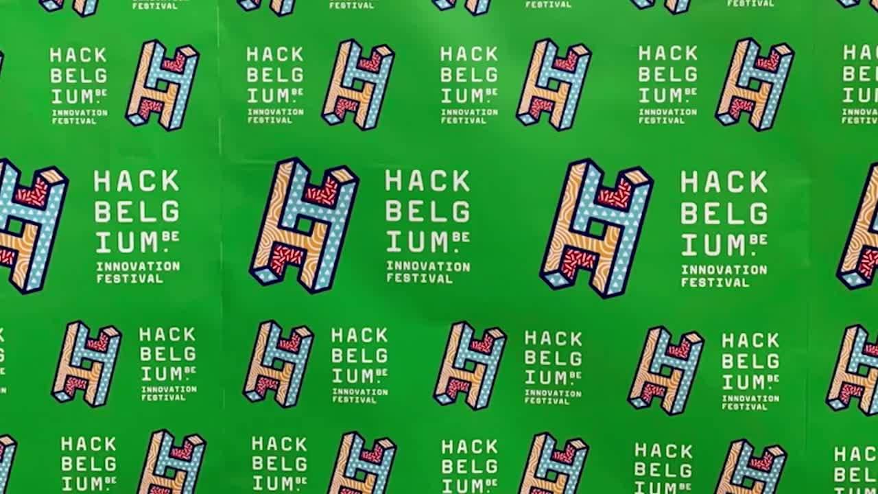 Hack Belgium Quick Look v2