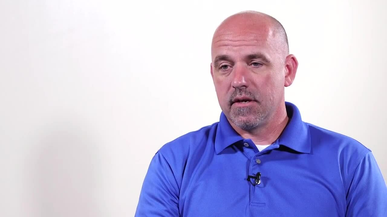 Leading2Lean Case Study - Chad Williams of West Liberty Foods