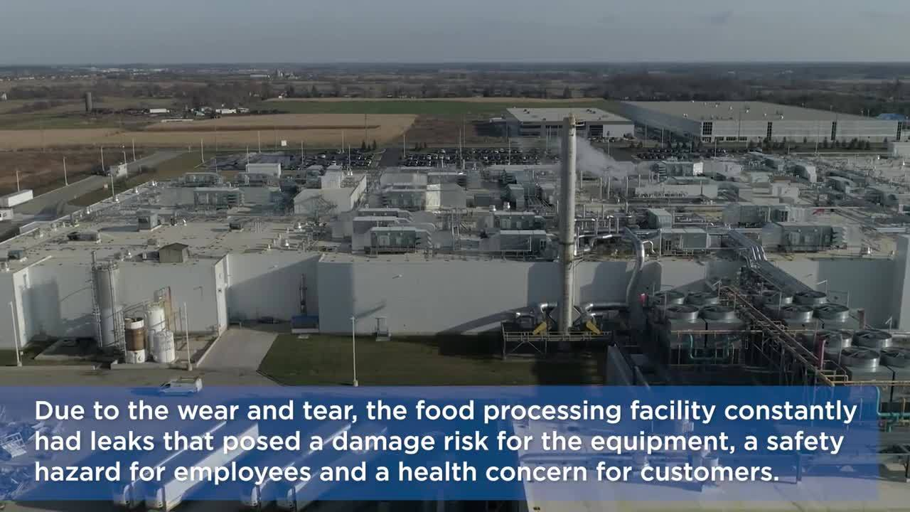 Food Processing Facility 2019