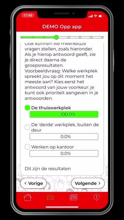 Demo Opp app 2.0 #1