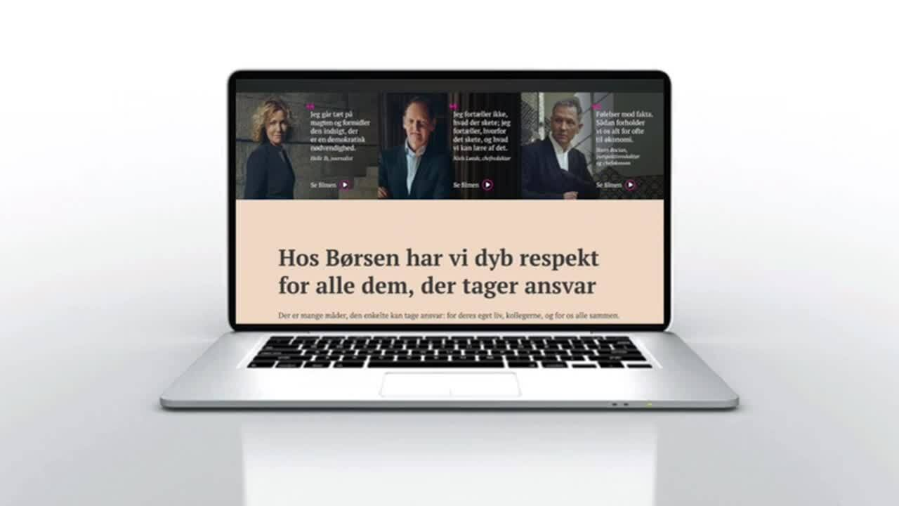 BorsenLaptop