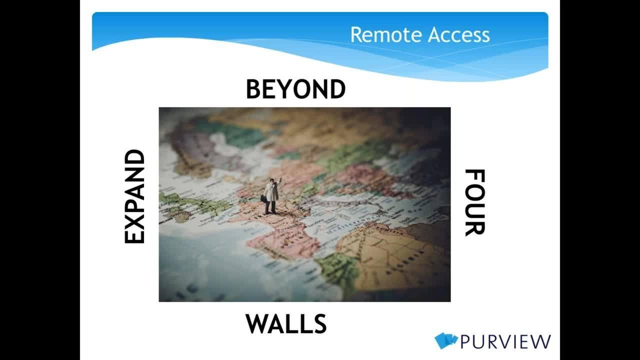 Purview Microwebinar Accessing Studies