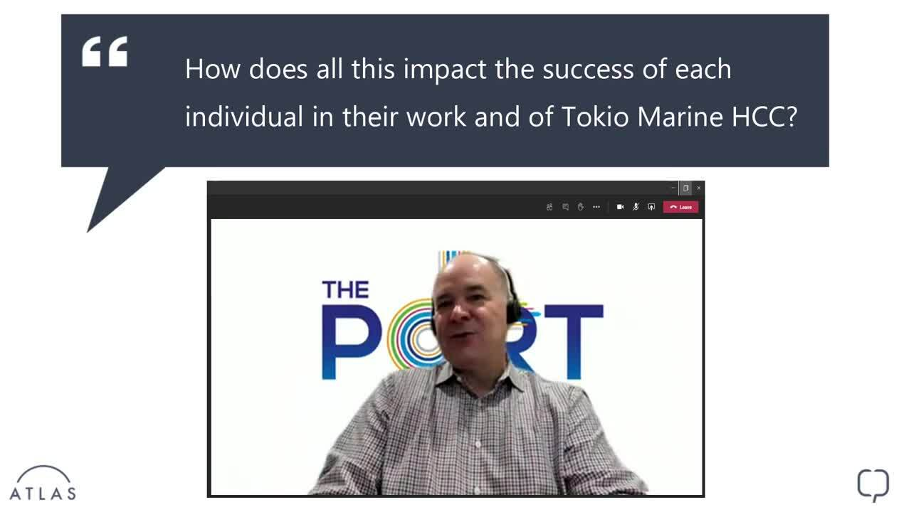TMHCC - Thomas Harmeyer - Finding the right people and positive result on revenue