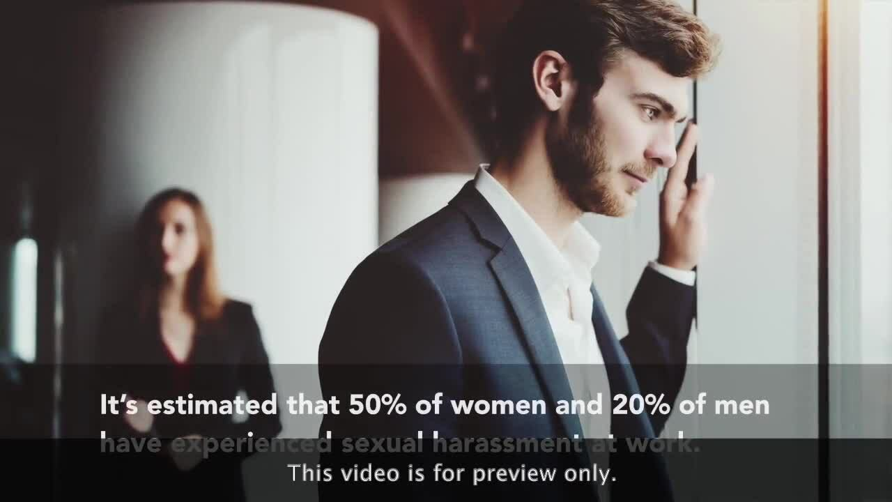 sexual harassment made simple - preview only video-optimized-for-web