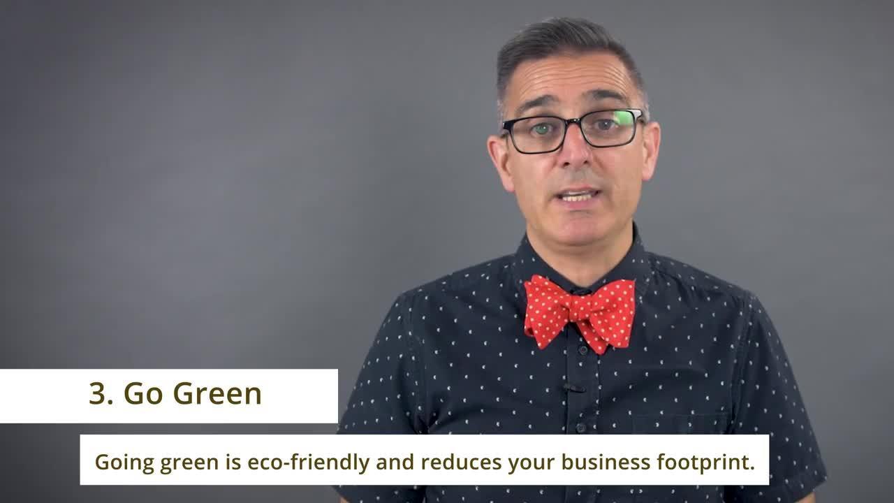 Infix Blog - 5 Smart Business Spending Tips