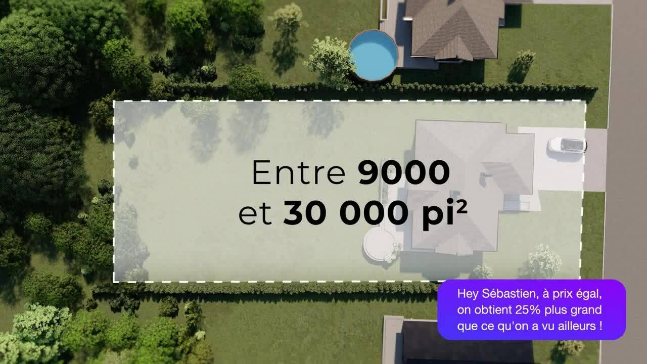 Vidéo officielle Quartier LOrée des Bois