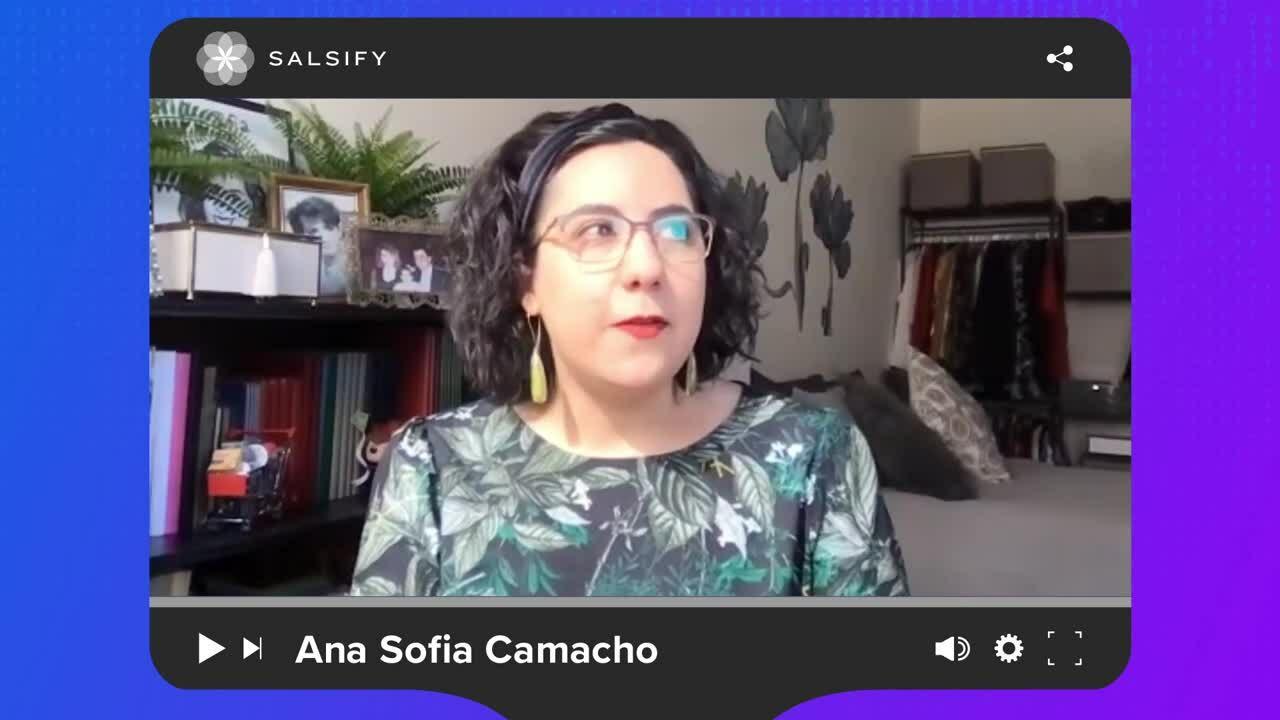 First Time Luxury Buy Story Ana Sofia Camacho