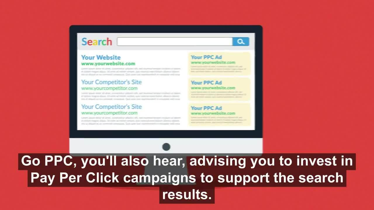 Online Marketing + Subtitles