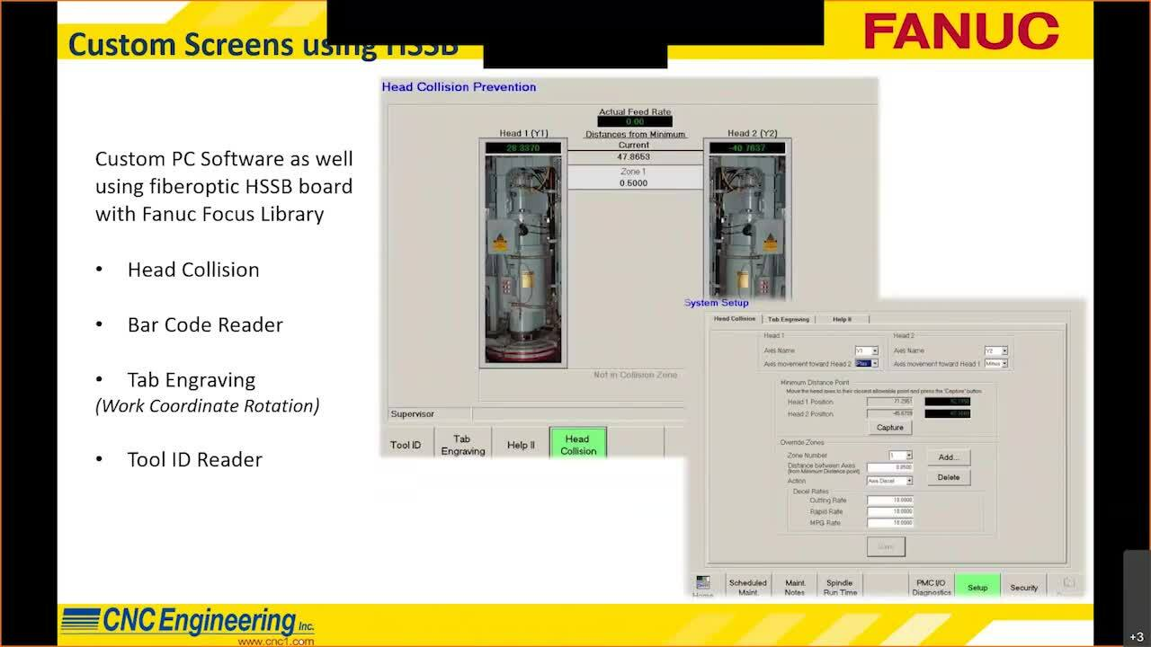 Lets Talk Automation FANUC CNC Integrator Spotlight w CNC Engineering compressed