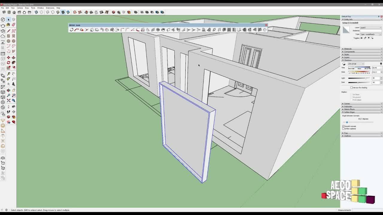 11. Extension Warehouse v2.0