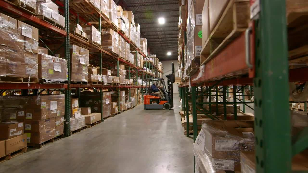 Shank's Extracts Improves Inventory Control with Cloud ERP