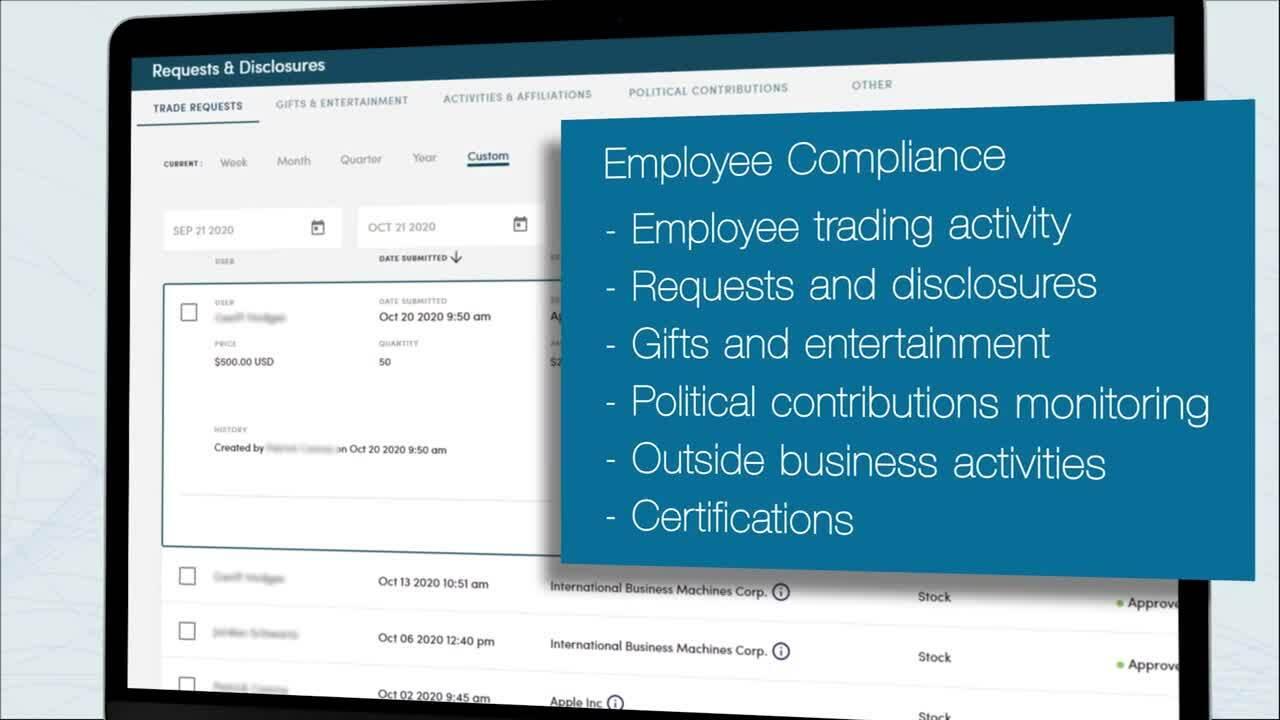 ACA Compliance Alpha