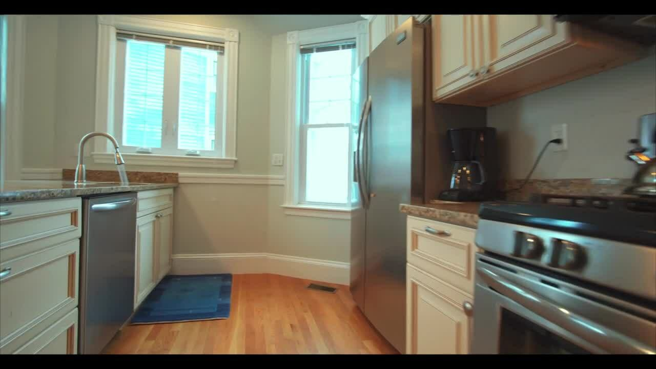 95 Brown Ave #1 - Video