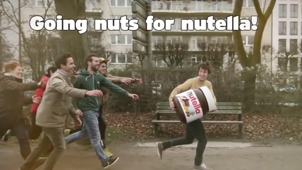 Advocacy - Nutella