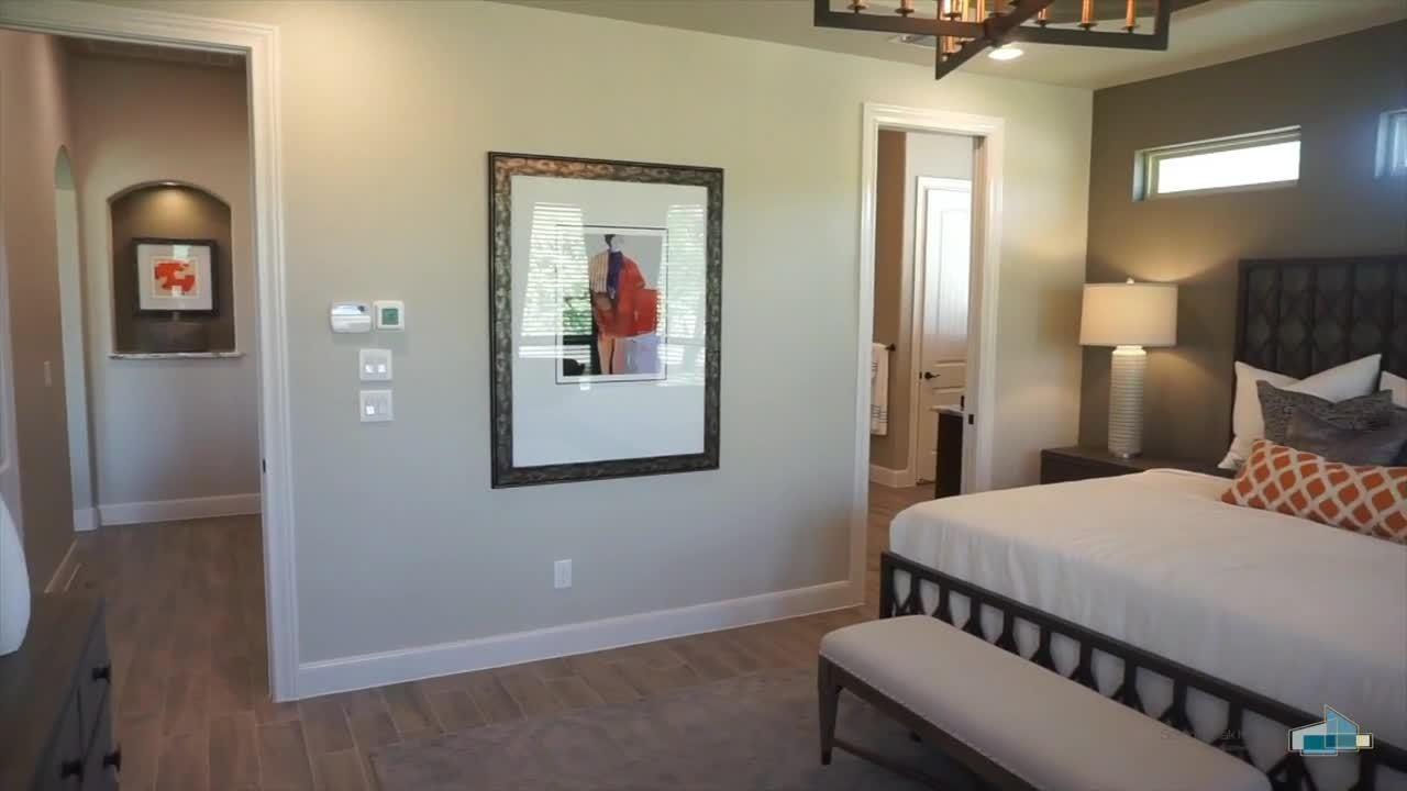 Summit Oak Homes 306 Model