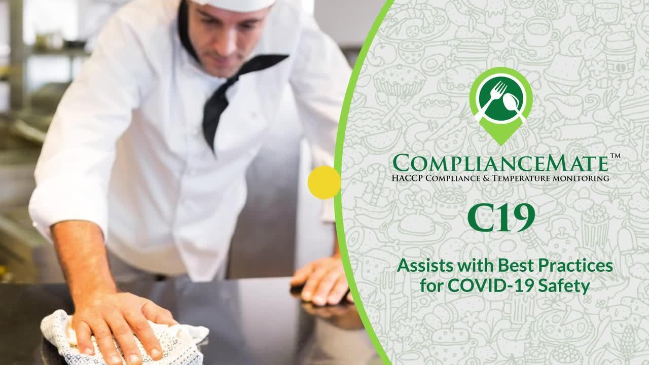 ComplianceMate - C19