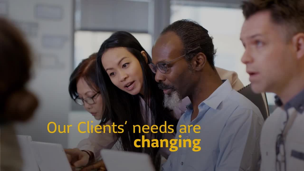 Get to know the changing face of Sun Life (video)