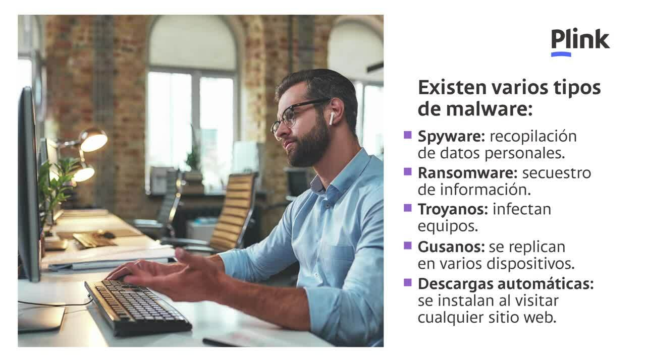 5 formas de ataques informáticos más comunes en las empresas