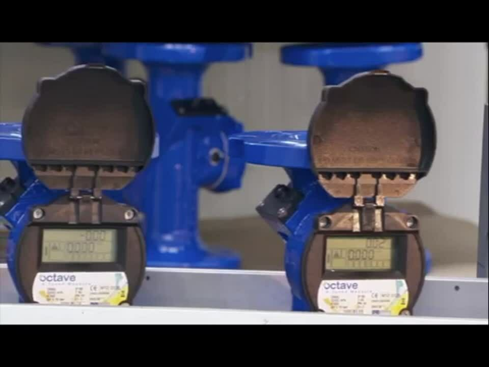 Arad _ HIGH PRECISION AND ROBUST WATER METERS _ CWC