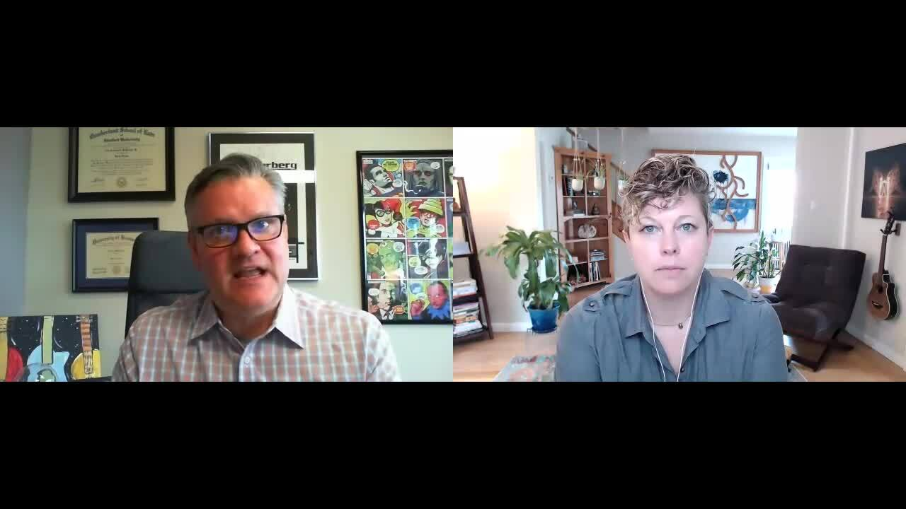 Ep 98_ Reframing the Follow-up Mindset, with Lee McKnight Jr.