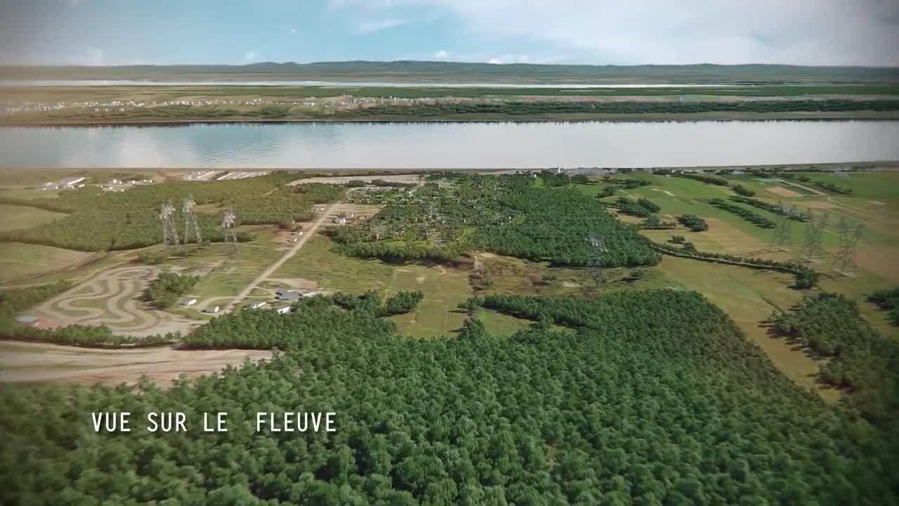 _ Vidéo officielle Havre sur Saint-Laurent 2017