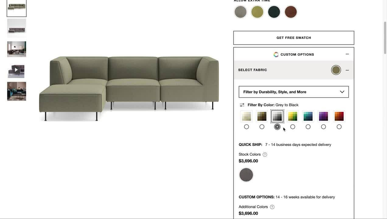 Crate&Barrel couch customizer (1)