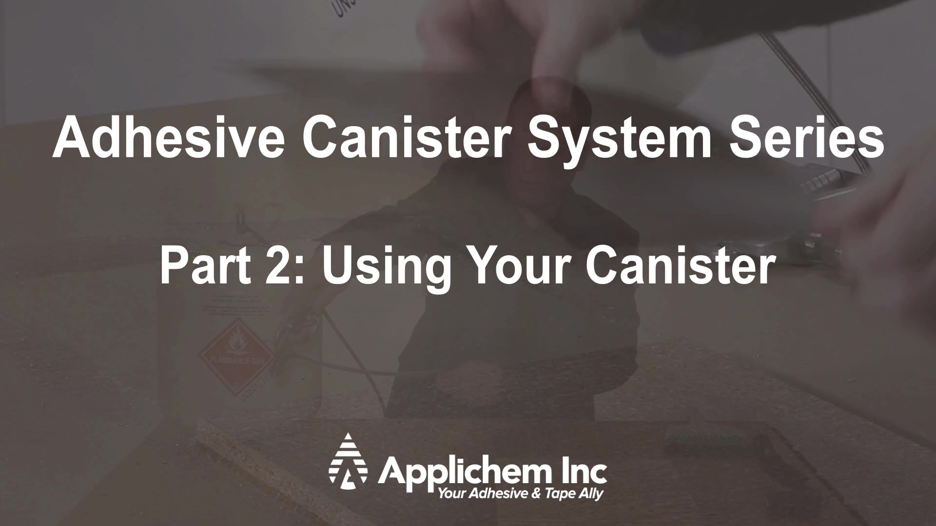 2 - Using Canister