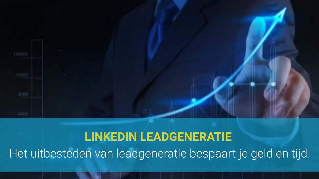 Linkedin leadgeneratie 2019