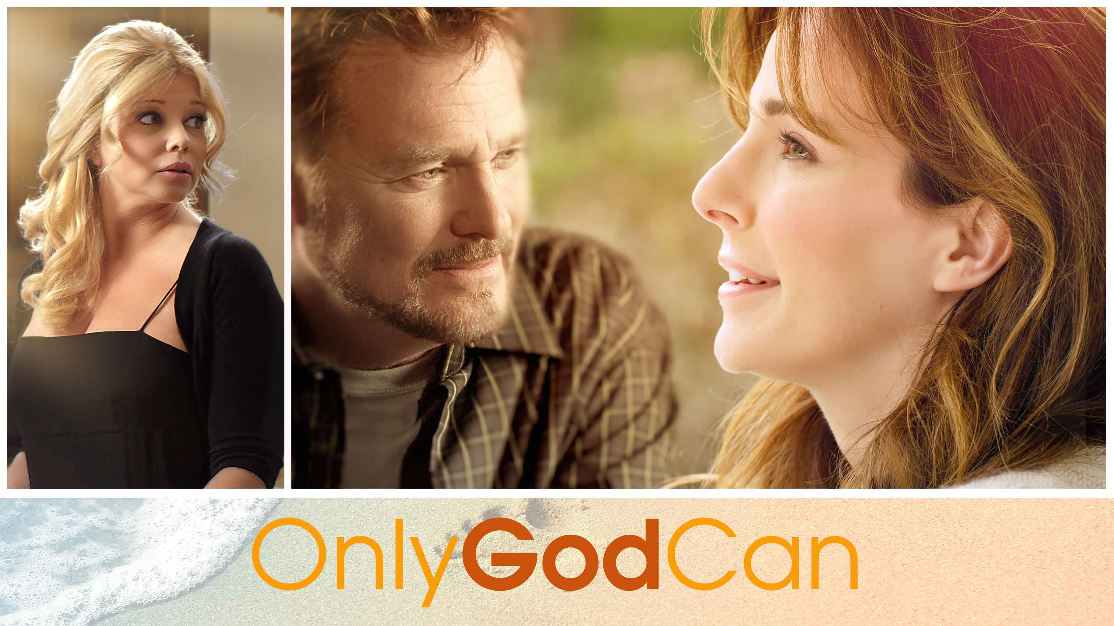 Only God Can Trailer