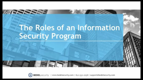 Roles of an Information Security Program_Updated2
