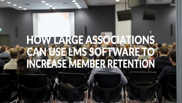 TOPYX - Large Associations Can Use LMS Software
