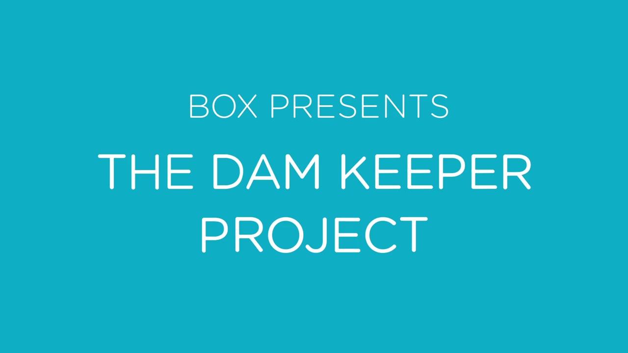 dam-keeper