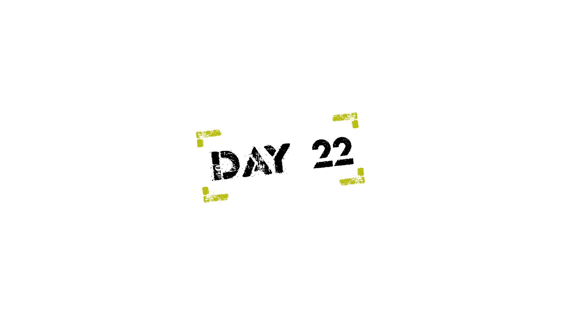 Quarantined - Day 22 - Culture