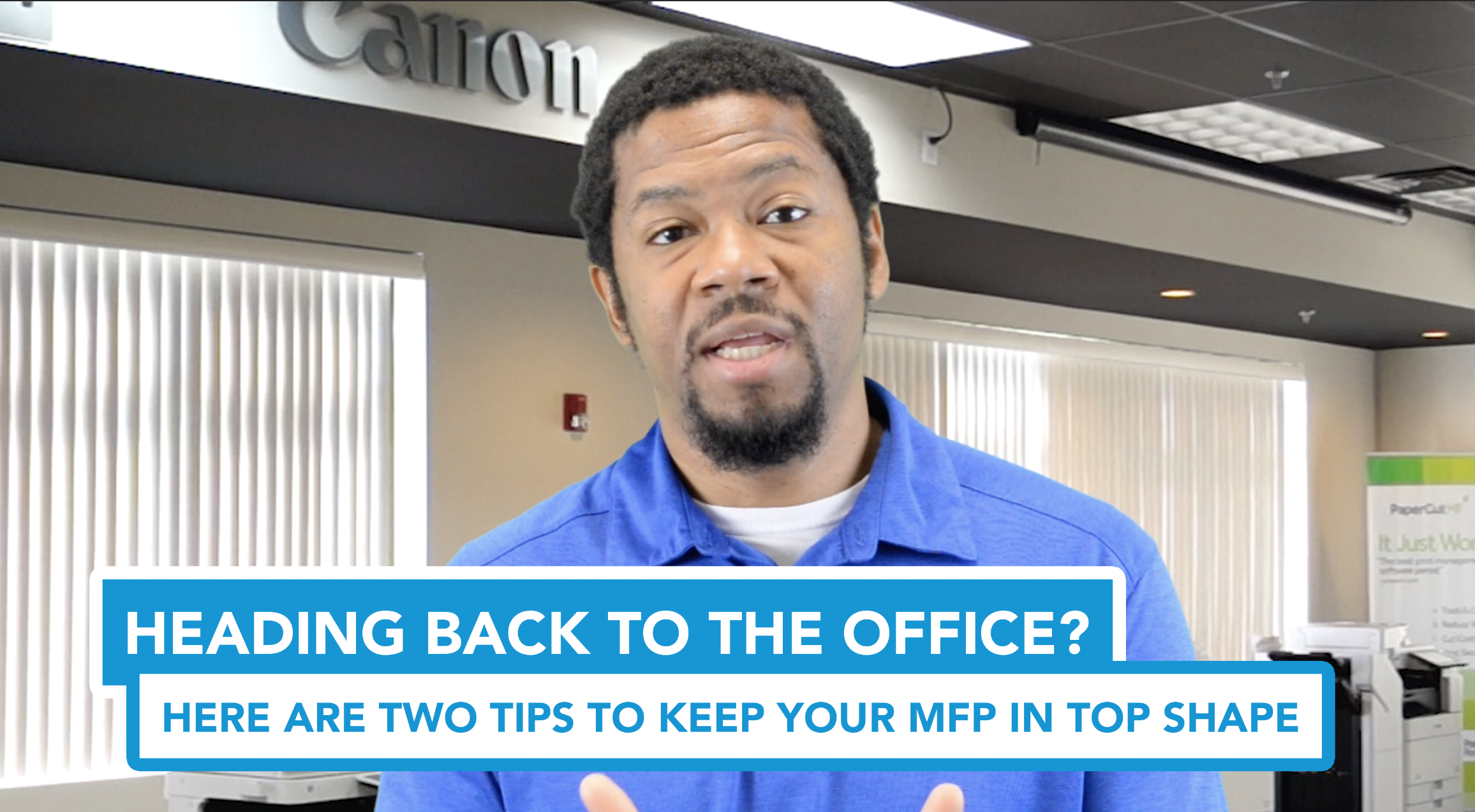 MFP TIps - Heading Back to the Office D2