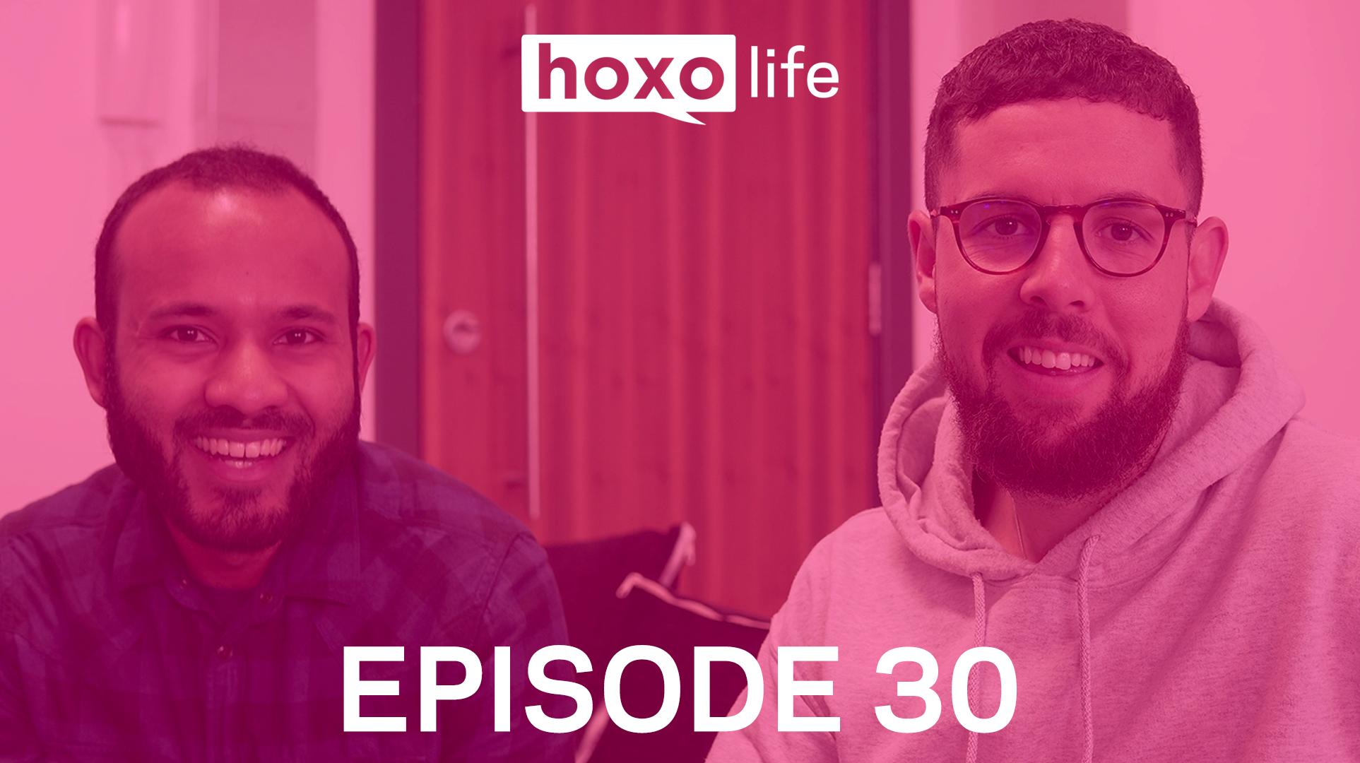 Hoxo Life 30 Main