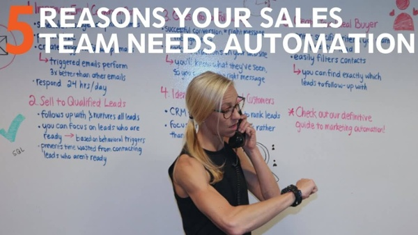 Benefits of Automation For Your Sales Team 7C Automation Part 2