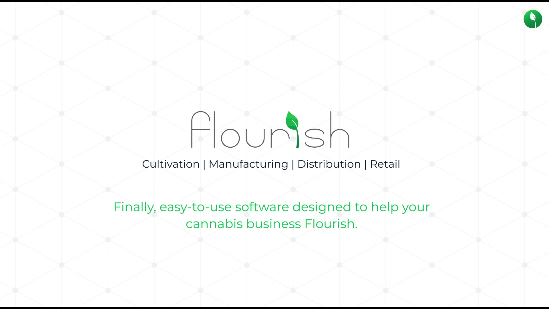 Flourish_Seed_to_Sale_Tracking_Intro_Video