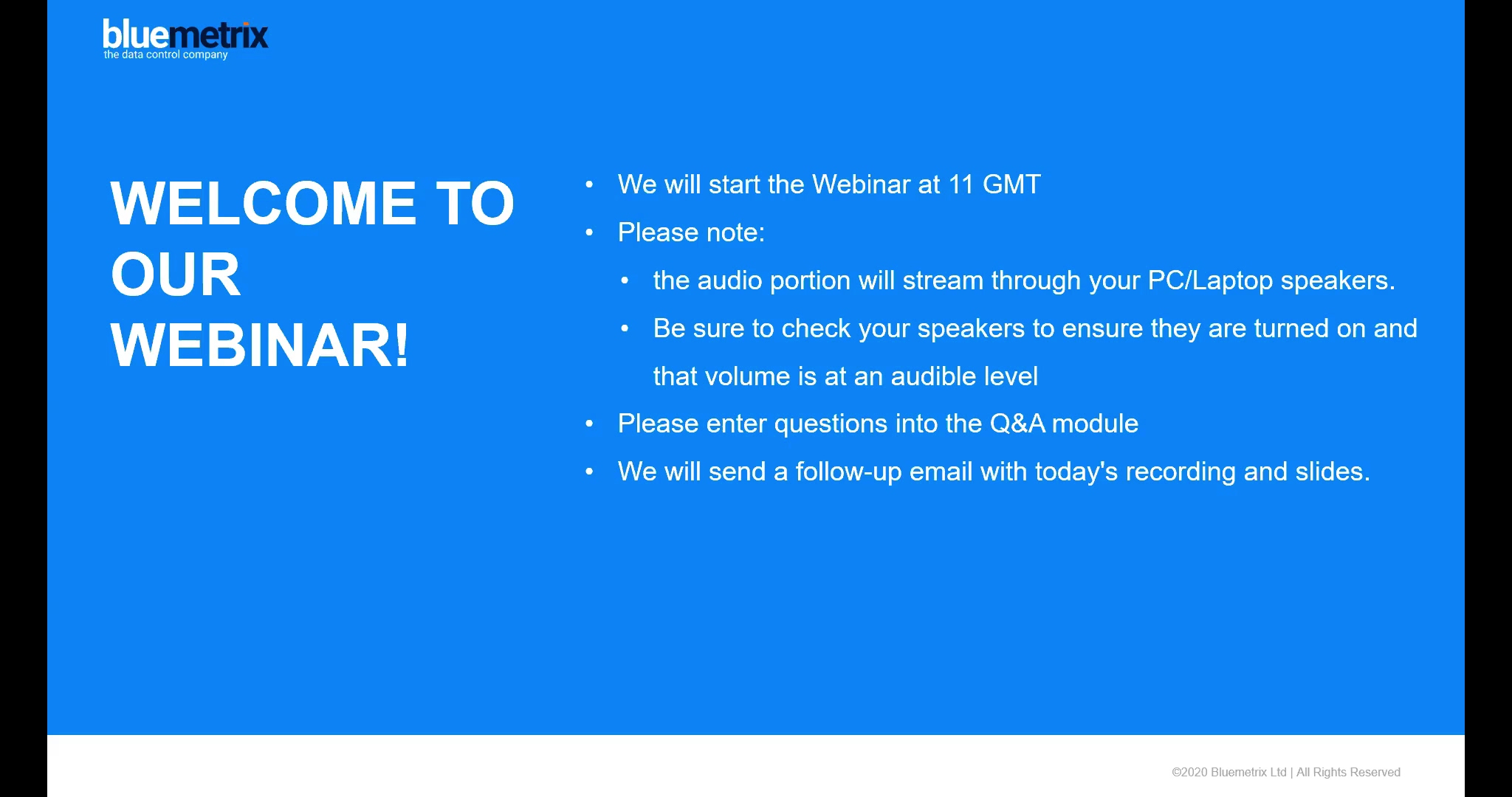 Edited Recording- Intelligent DataOps Webinar 03.06