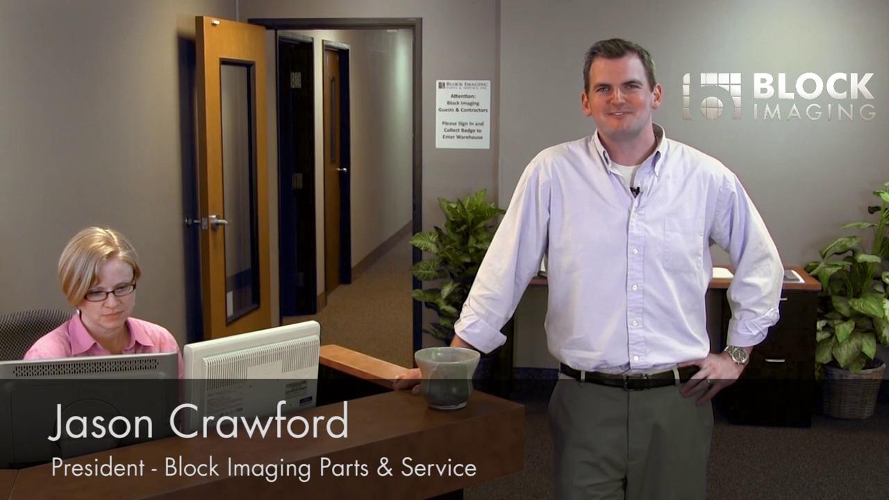 Medical Imaging Parts Vendor: An Inside Look at Block Imaging Video