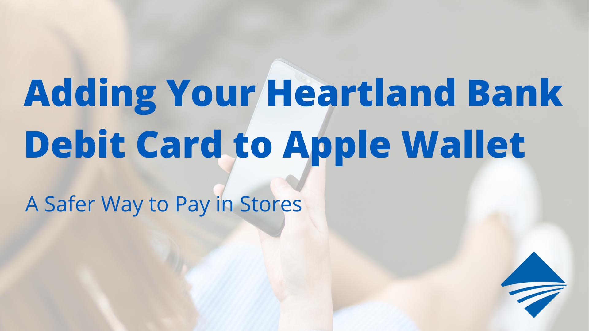 Setting Up Your Apple Wallet