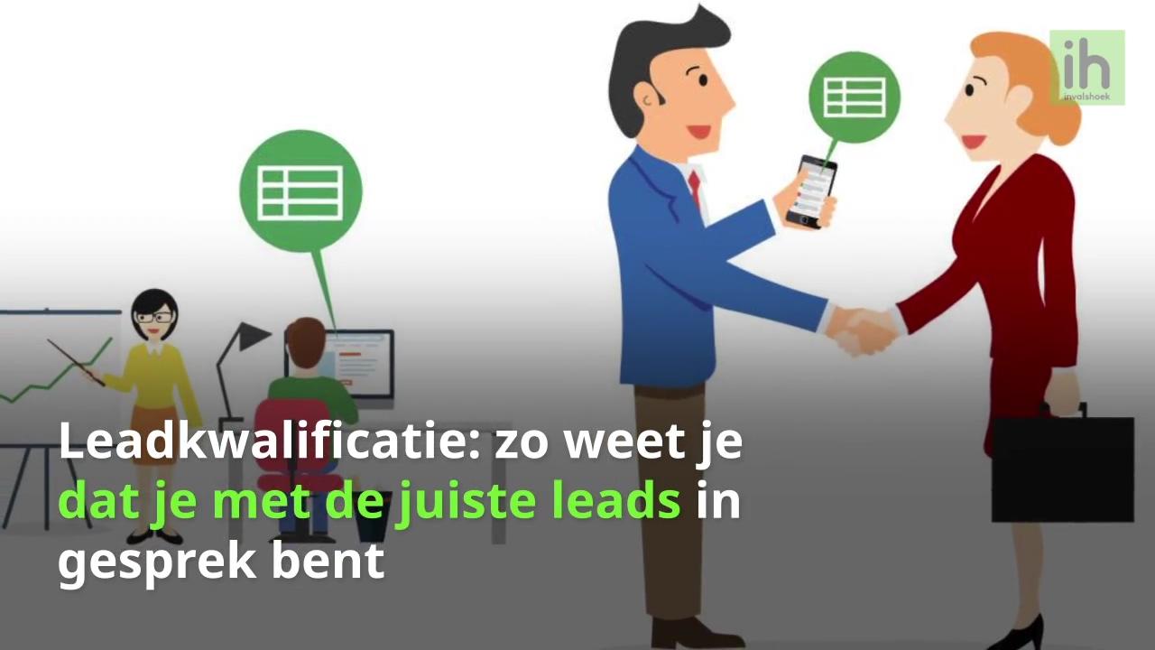 leadkwalificatie